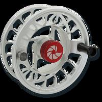 Nautilus X-Series Spare Spools - Brushed Titanium