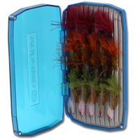 Umpqua UPG Light (LT) Fly Boxes - LT High Bugger