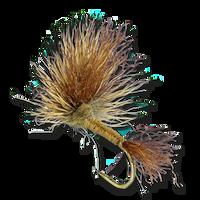 Improved Sparkle Dun - Callibaetis #16