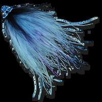 Stu's Metal Tubes - Black/Blue