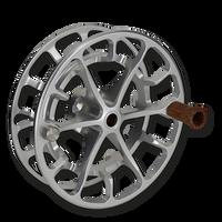 Ross Evolution LTX Spare Spool - Platinum
