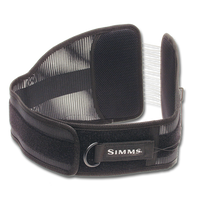 Simms Orthopedic Back Support & Wading Belt