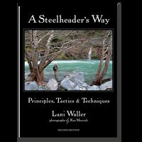 A Steelheader's Way - 2nd Edition