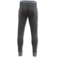 Simms Fleece Midlayer Bottom - Raven (Back)