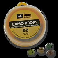 Loon Camo Drops - Refills (BB)