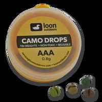 Loon Camo Drops - Refills (AAA)