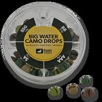 Loon Camo Drops Selector - Big Water