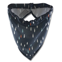 Damsel Fly Fishing Snood - Fish on Superior Blue