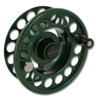 Galvan Rush LT Spare Spool - Green