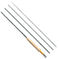 Winston Pure Freshwater Fly Rods
