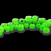 Firehole Stones (Tungsten Beads) - Caddis Green