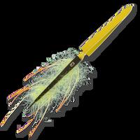Loon D-Loop Tweezers