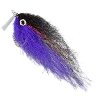 Puglisi Peanut Butter - Black & Purple