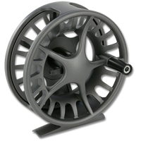 Lamson Liquid 3-Pack Fly Reel - Front