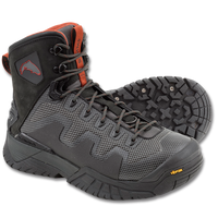 Simms G4 Pro Guide Boot - Vibram Sole