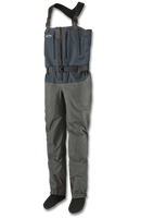 Patagonia's Men's Swiftcurrent Expedition Zip-Front Waders
