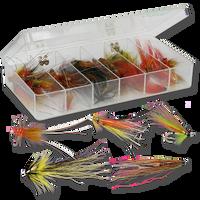 Atlantic Salmon Selection