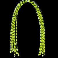 Centipede Legs - Neon Green