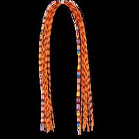 Centipede Legs - Neon Orange