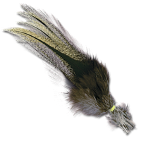 UV2 Coq De Leon Fire Tail Feathers - Fl. Natural