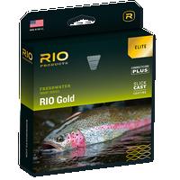 Rio Elite Gold Floating Fly Line