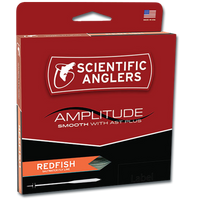 Scientific Anglers Amplitude Smooth Redfish Warm