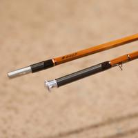 Scott Split Cane Bamboo Fly Rods