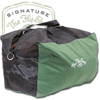 The Fly Shop's Economy Wader Bag