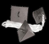 Outcast Pyramid Anchors