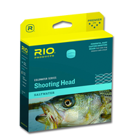 Rio Max Outbound Short (30') Shooting Heads