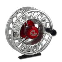 Nautilus CCFx-2 Fly Reel - Front