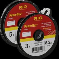 Rio Powerflex Nylon Tippet