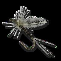 CDC Dun - Callibaetis