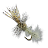Mayfly Cripple - Callibaetis