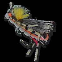 Streambank Hopper - #8