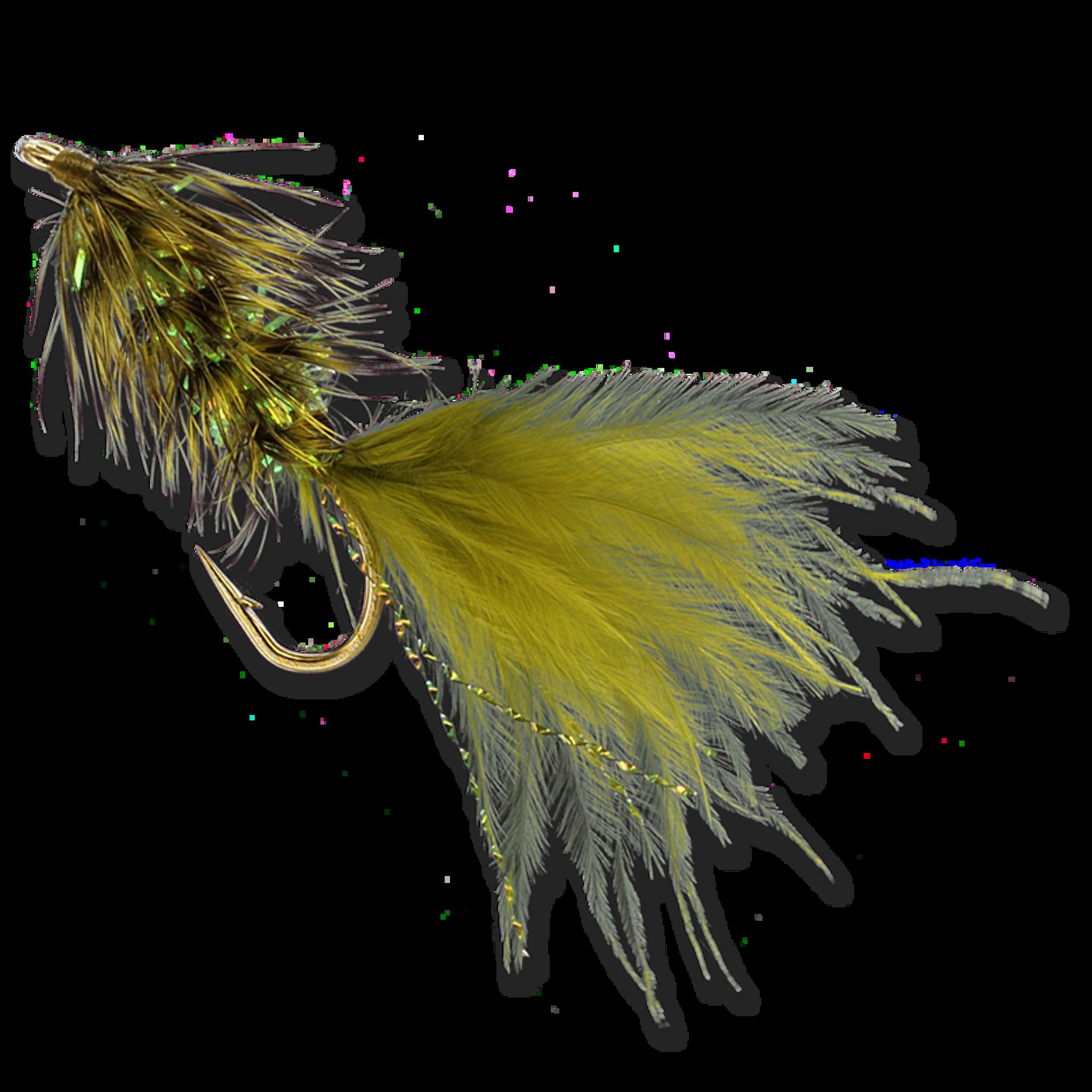 Tinsel Chenille Crystal Fly Tying Yarn Bonefish Streamer Fly Tying Material gb