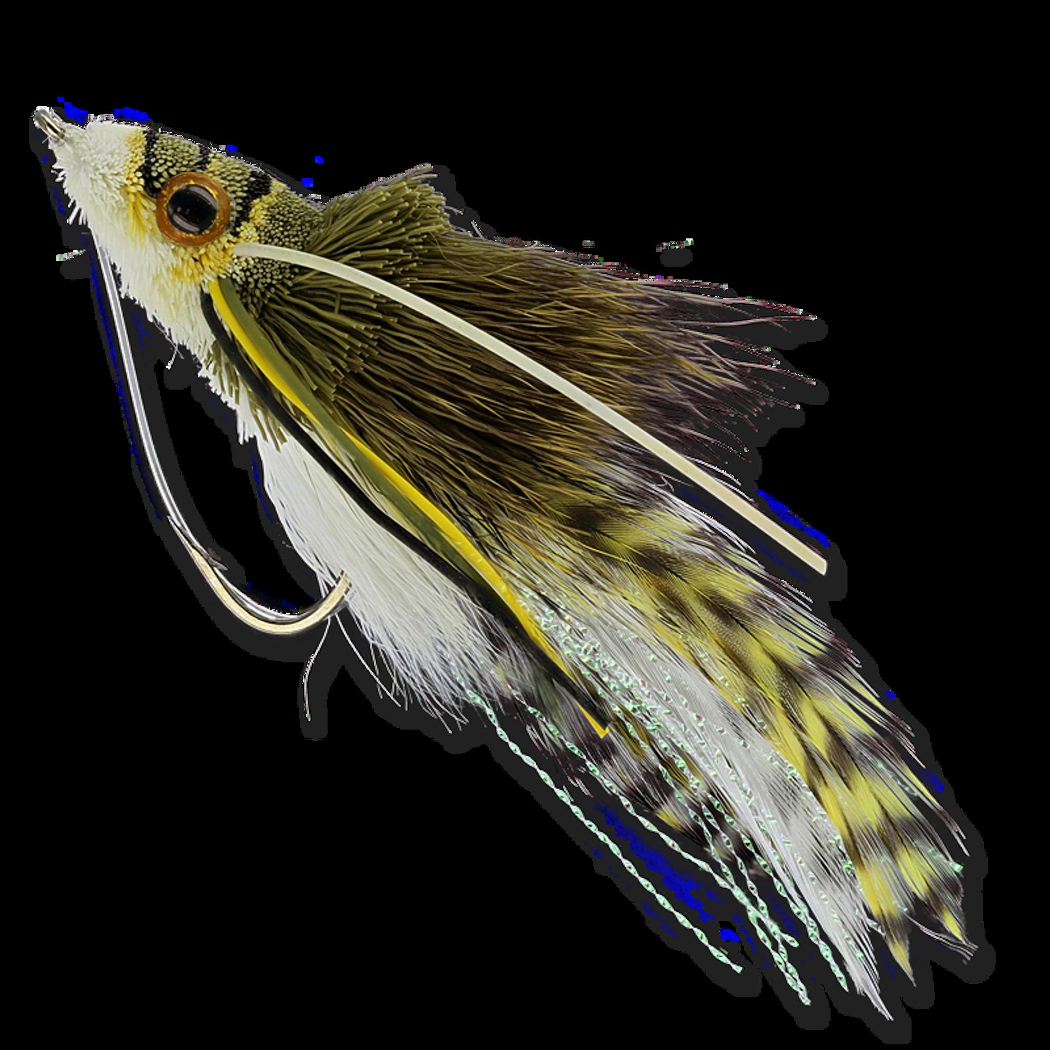 Umpqua Umpqua Swim Frog Pattern Popper Fly Fishing Flies