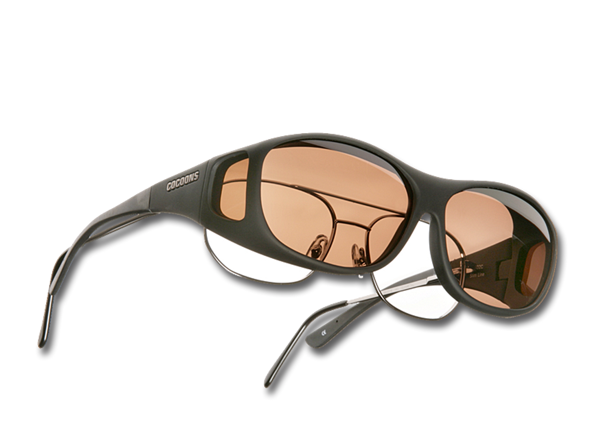 eb967e872d1 Cocoons OveRx Polarized Sunglasses at The Fly Shop