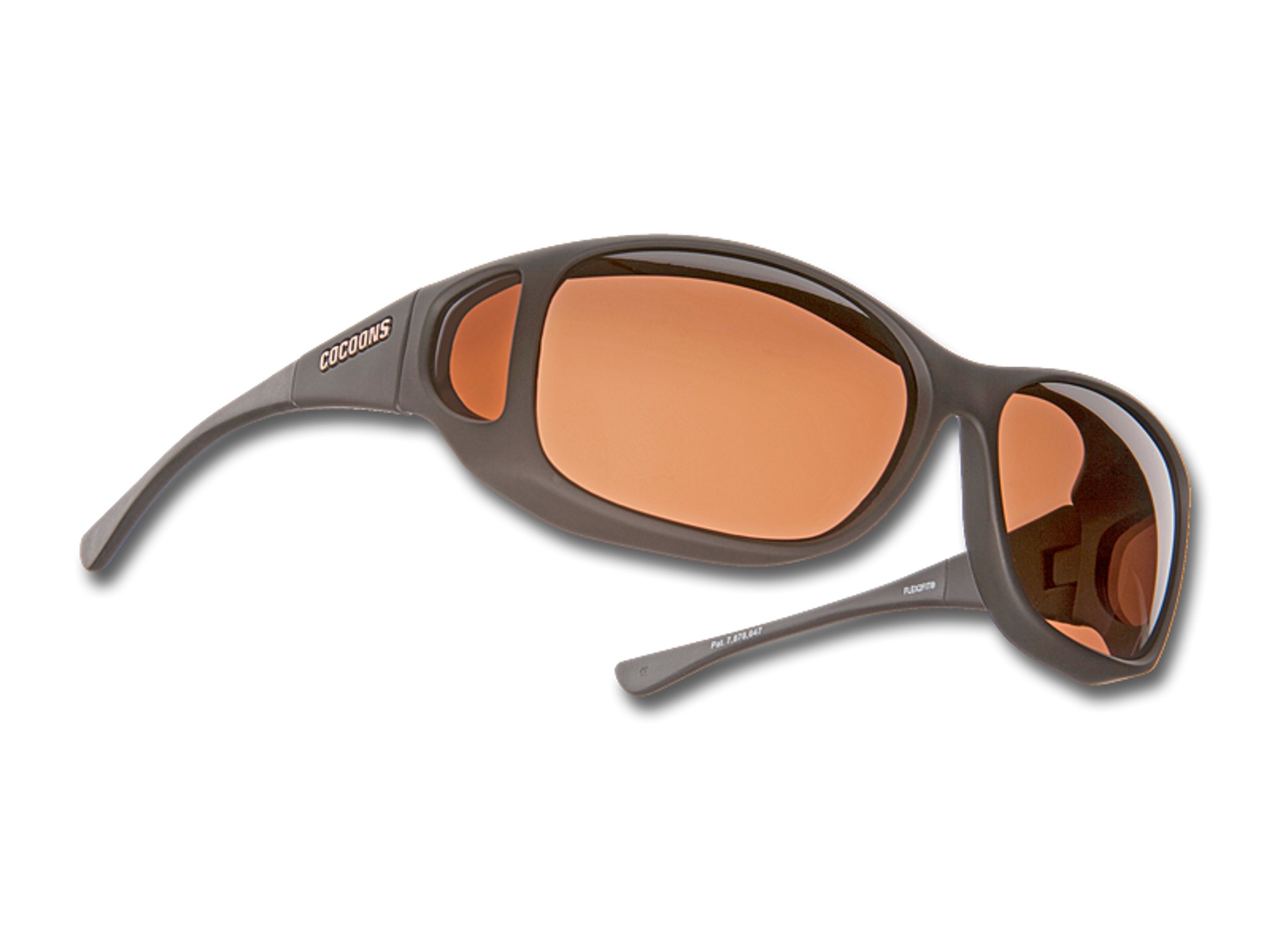 4d05a4191ef1 Cocoons OveRx Polarized Sunglasses at The Fly Shop