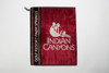 Red Indian Canyons Signature Golf Towel