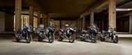 BMW S 1000 RR Hoogtepunt bij Introductie Zes Nieuwe BMW Motorrad Modellen