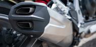 Te luide motorfietsen verboden in Tirol: wat betekent dit voor jou als BMW rijder?