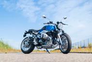 BMW R nineT /5: de moderne klassieker