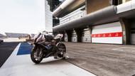 Circuit prestaties voor op de weg: maak kennis met de nieuwe BMW M 1000 RR