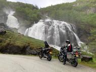 Een droomreis door Noorwegen