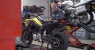 Gratis motorfiets veiligheidscheck 2020