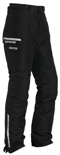 Broek Bering Roy Gore-Tex zwart (PRP670)