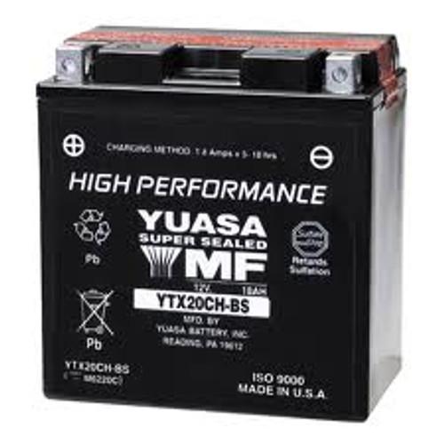 Accu Yuasa YTX20CH-BS (YTX20CHBS)