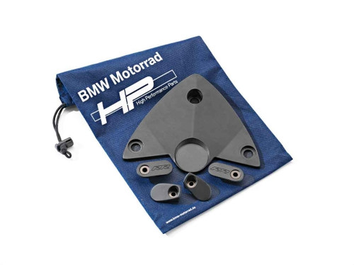 BMW HP Race Coverkit