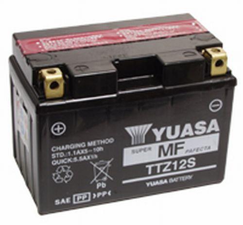 Accu Yuasa TTZ12S-BS (TTZ12SBS)